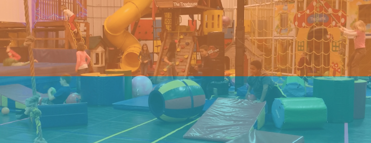 6000 Square Foot Indoor Playground In Madison WI Fun For Grade School Aged Children
